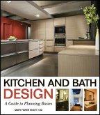 Kitchen and Bath Design (eBook, ePUB)