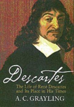 Descartes: A Biography (eBook, PDF) - Clarke, Desmond M.
