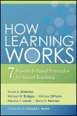 How Learning Works (eBook, PDF)
