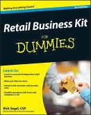 Retail Business Kit For Dummies (eBook, PDF)