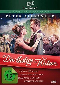 Die lustige Witwe Filmjuwelen