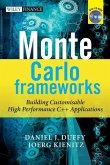 Monte Carlo Frameworks (eBook, PDF)