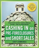 Cashing in on Pre-foreclosures and Short Sales (eBook, ePUB)
