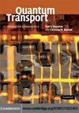 Quantum Transport (eBook, PDF)