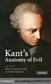 Kant's Anatomy of Evil (eBook, PDF)