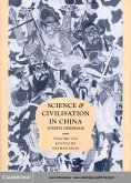 Science and Civilisation in China: Volume 6, Biology and Biological Technology, Part 6, Medicine (eBook, PDF)