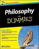 Philosophy For Dummies, UK Edition (eBook, ePUB)