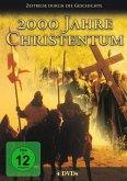 2000 Jahre Christentum (4 DVDs)