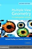 Multiple View Geometry in Computer Vision (eBook, PDF)