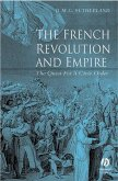 The French Revolution and Empire (eBook, PDF)