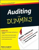 Auditing For Dummies (eBook, PDF)