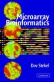 Microarray Bioinformatics (eBook, PDF)