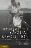 Sex Before the Sexual Revolution (eBook, PDF)
