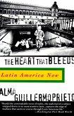 The Heart That Bleeds (eBook, ePUB)