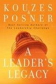 A Leader's Legacy (eBook, ePUB)