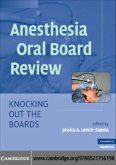 Anesthesia Oral Board Review (eBook, PDF)
