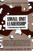 Small Unit Leadership (eBook, ePUB)