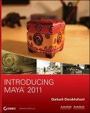 Introducing Maya 2011 (eBook, ePUB)