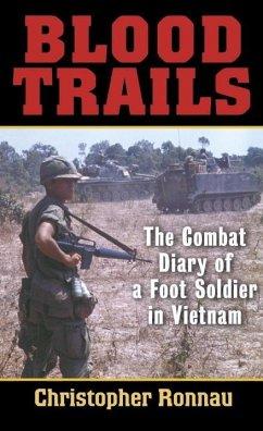 Blood Trails (eBook, ePUB) - Ronnau, Christopher