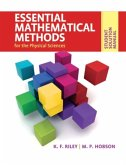 Student Solution Manual for Essential Mathematical Methods for the Physical Sciences (eBook, PDF)