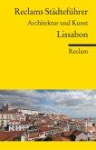 Reclams Städteführer Lissabon