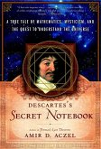 Descartes's Secret Notebook (eBook, ePUB)