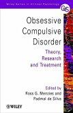 Obsessive-Compulsive Disorder (eBook, PDF)