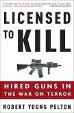 Licensed to Kill (eBook, ePUB)