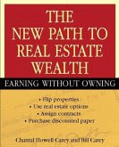 The New Path to Real Estate Wealth (eBook, PDF)
