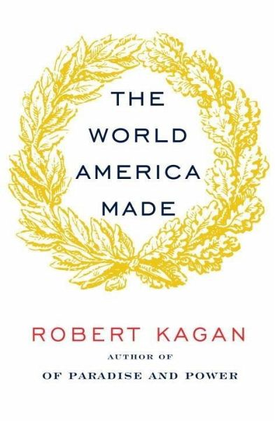 The World America Made (eBook, ePUB)