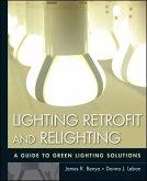 Lighting Retrofit and Relighting (eBook, ePUB)