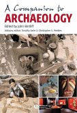 A Companion to Archaeology (eBook, PDF)