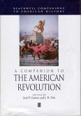 A Companion to the American Revolution (eBook, PDF)