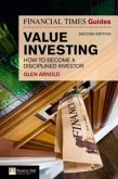 The Financial Times Guide to Value Investing (eBook, ePUB)