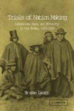 Trials of Nation Making (eBook, PDF) - Larson, Brooke