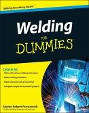 Welding For Dummies (eBook, ePUB)