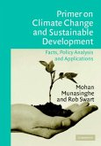 Primer on Climate Change and Sustainable Development (eBook, PDF)
