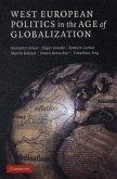 West European Politics in the Age of Globalization (eBook, PDF)
