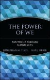 The Power of We (eBook, PDF)