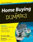 Home Buying For Dummies (eBook, ePUB)