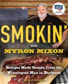 Smokin' with Myron Mixon (eBook, ePUB)