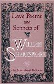 Love Poems & Sonnets of William Shakespeare (eBook, ePUB)