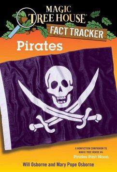 Pirates (eBook, ePUB) - Osborne, Mary Pope