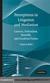 Perceptions in Litigation and Mediation (eBook, PDF)