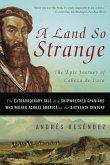 A Land So Strange (eBook, ePUB)