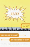 Geeks (eBook, ePUB)