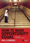How to Make Opportunity Equal (eBook, PDF)