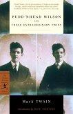 Pudd'nhead Wilson and Those Extraordinary Twins (eBook, ePUB)