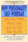 The New Personality Self-Portrait (eBook, ePUB)