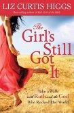 The Girl's Still Got It (eBook, ePUB)